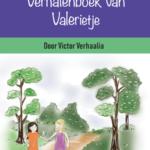 Het Vreemde Verhalenboek van Valerietje